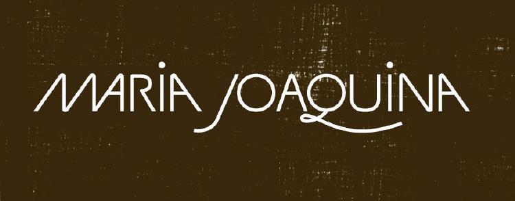Logo Maria Joaquina